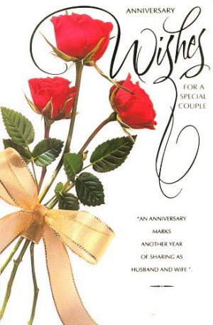 Wedding Anniversary Wishes, Quotes And Sayings for Ideas for your ...