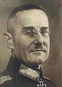 Franz Halder Quotes, Quotations, Sayings, Remarks and Thoughts