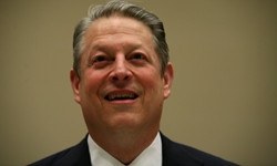 Gore has often been incorrectly quoted as saying that he invented the ...