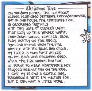 ... poem and texts christmas eve poem christmas poem christmas eve poem