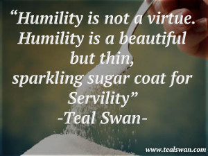 humility quote