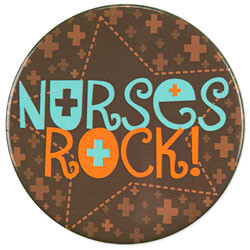 Celebrating National Nurses Week (on a Budget)