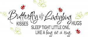 butterfly kisses ladybug hugs item butterflykisses01 $ 24 95 size 8in ...