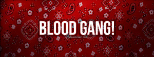 Blood Gang 2 Wallpaper