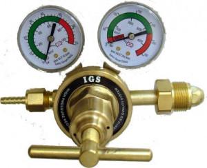 High Pressure Nitrogen Gas...
