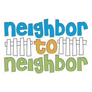 Neighbor Quotes and Sayings New Rich Strategies