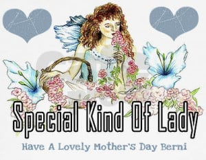 For A Very Special Lady and Mum YOU BERNI xx - yorkshire_rose Photo