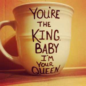 Quotes From Taylor Swift Song Blank Space MugCupTaylor Swiftlank