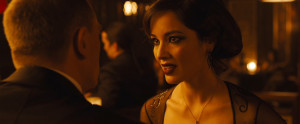 Berenice Marlohe Quotes and Sound Clips - Hark
