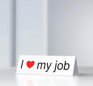 Finding your dream job isn't always easy.
