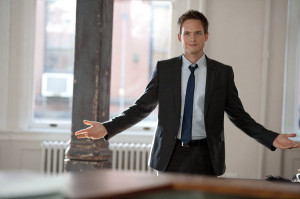 Suits and the Unsustainable Premise