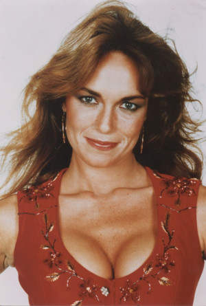 celebrities celebs actress actresses closeup bach catherine bach