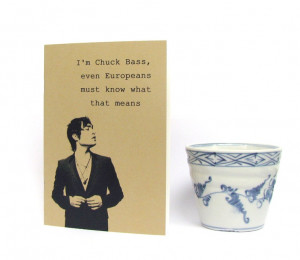 Chuck Bass and Europeans notebook Gossip Girl Ed Westwick quote ...