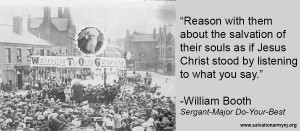 Quotes From William Booth
