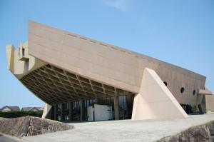 Kagawa Prefecture Gymnasium