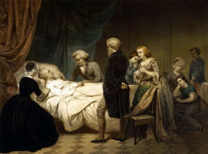 Why Did George Washington Not Call a Priest or Pastor to His Deathbed?
