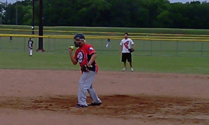 Funny Slow Pitch Softball Quotes
