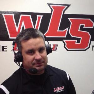 Dan Wallace, Varsity Head Coach, Lady Cards Basketball, Colerain ...