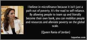 More Queen Rania of Jordan Quotes