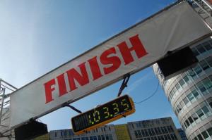 We crossed the finish line: $20,000 raised!