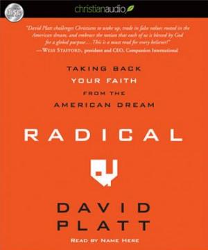 Spiritual Ity David Platt James Macdonald And Mark Driscoll Prosperity ...