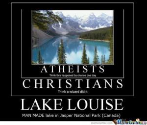 Christians-0 Atheists-0