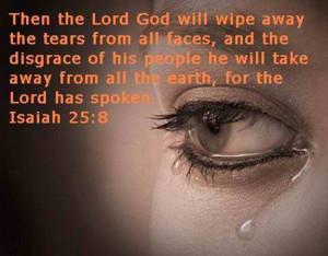 MIGHTY WARRIOR BLOG † THE POWER OF PRAYER