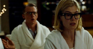 Rosamund Pike in Hector and the Search for Happiness Movie - Image #2