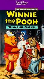 New Adventures of Winnie the Pooh V. 3, The - New Found Friends
