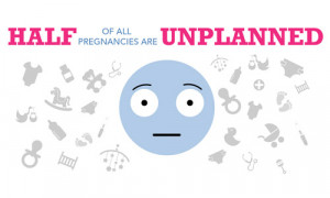"""Whatever is driving down teen pregnancy numbers, """"we call it the ..."""