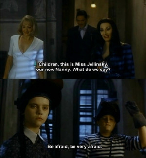 Addams Family Quotes. QuotesGram
