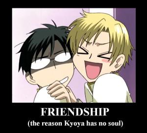 kyoya and tamaki ouran high school host club photo 18100428