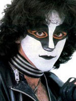 Eric Carr Drumsolo
