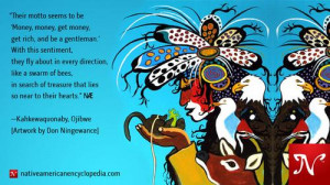 images of Native American News
