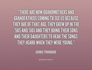 Quotes About Grandfathers