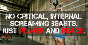 What Lifting Weights Taught Me About Being A Woman