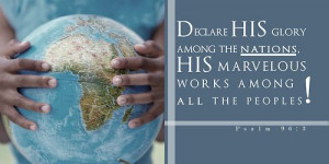World Missions quotes - Google Search