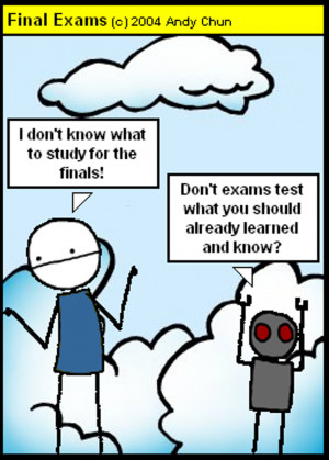 Good Luck On Final Exams Final exams quotes images