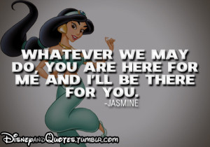 490 notes tagged as disney jasmine the return of jafar disney quotes ...