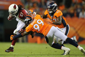 Cardinals vs. Broncos: Postgame Grades, Notes and Quotes for Denver ...