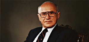 Happy Birthday, Milton Friedman! Here Are Our Favorite Freidman Quotes