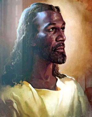 BLACK SEPARATIST RACIST LOUIS FARRAKHAN: JESUS WAS A BLACK MUSLIM ...