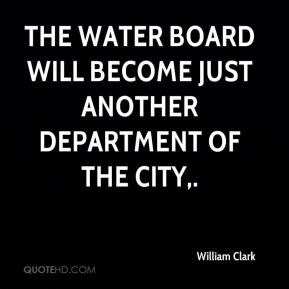 William Clark Quotes