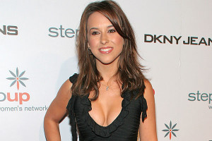 Lacey Chabert Fired