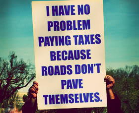Taxes Quotes & Sayings