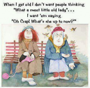 thanks everyone for the great quotes my quote is age is just a number ...
