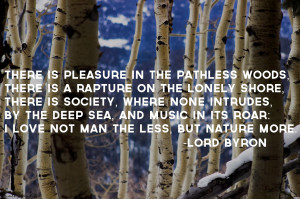 Lord Byron Quotes I don't know who lord byron is