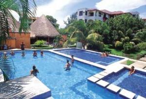 Real Playa del Carmen Hotel and Beach Club