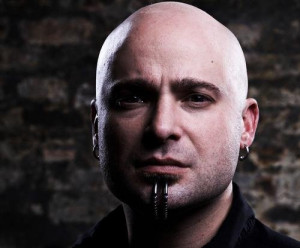 ... make a new Norn male character, it always looks like David Draiman