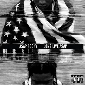 ASAP Rocky – LongLiveASAP (Album Tracklist)